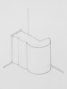 Fig 2. Door movement (drawing table)